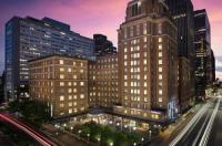 Springhill Suites By Marriott Houston Downtown/Convention Center Image