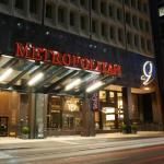 Hotels near Omnimax Theater Cleveland - Metropolitan At The 9, Autograph Collection