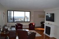 West End 30th Floor Luxury One Bedroom Apartment By Spare Suite Image