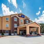 Comfort Inn Moberly