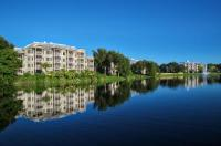 Marriott Vacation Club Cypress Harbour Image