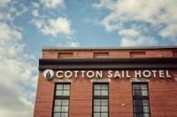 The Cotton Sail Hotel Image