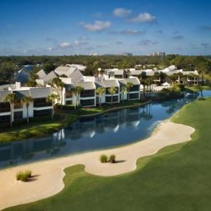 Marriott Vacation Club Sabal Palms