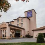 Sleep Inn And Suites Hagerstown