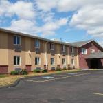 Accommodation near Gillette Stadium - Americas Best Value Inn & Suites