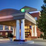 Holiday Inn Express Hotel And Suites Meridian