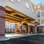 Level 2 Entertainment Complex Hotels - Comfort Inn & Suites Memphis