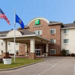 Holiday Inn Conference Ctr Marshfield