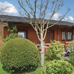 Holiday Home Oberelbert with a Patio 05, Oberelbert, Deutschland