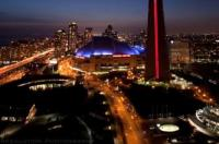Napa Furnished Suites At Cn Tower & Maple Leaf Square Image