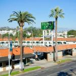 Hotels near Hollywood Palladium - Dunes Inn - Sunset