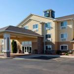 Crossings Inn And Suites By Grandstay