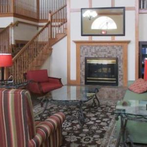 Country Inn And Suites By Carlson Alexandria