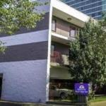 Tumbleweed Express St. Louis Hotels - Americas Best Value Inn St. Louis Downtown