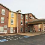 Comfort Inn & Suites - Chesterfield