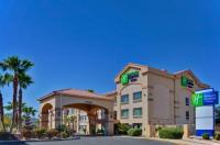 Holiday Inn Express Hotel And Suites Marana Image