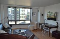 Kensington Luxury 14th Floor 1 Bed Apartment by Spare Suite