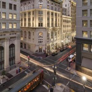 AC HOTELS BY MARRIOTT NEW ORLEANS BOURBON/FRENCH QUARTER AREA, A Marriott Luxury & Lifestyle Hotel