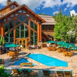Hotels near Telluride Convention Center - Mountain Lodge At Telluride, A Noble House Resort