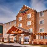 Accommodation near Idaho Center - TownePlace Suites Boise West / Meridian