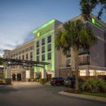 Escambia County Equestrian Center Accommodation - Holiday Inn Pensacola-North Davis Highway