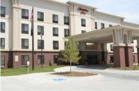 Hampton Inn Omaha West-Lakeside Image