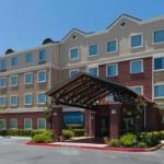 Sleep Train Arena Accommodation - Staybridge Suites Sacramento Airport Natomas