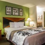 Jillians Concord Mills Accommodation - Sleep Inn Northlake