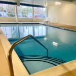 Accommodation near PNC Music Pavilion - Comfort Suites Concord Mills