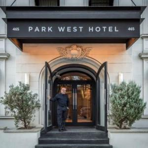 Columbia University Hotels - Astor on the Park