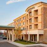 Hotels near Spirit Cruises of NJ - Courtyard Paramus