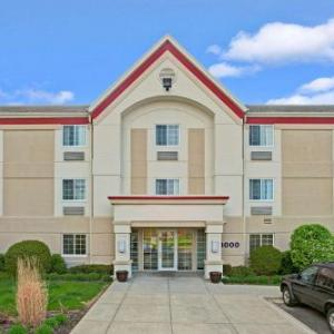 Chicago Executive Airport Hotels - Hawthorn Suites By Wyndham Northbrook Wheeling