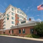 Homewood Suites By Hilton® Newark/Wilmington South