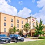 Hampton Inn Baton Rouge - Denham Springs