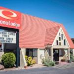 Hotels near Kiva Auditorium - Econo Lodge Downtown Albuquerque