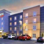 Fairfield Inn & Suites Provo Orem