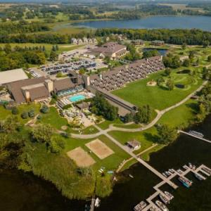 Arrowwood Resort Hotel And Conference Center - Alexandria