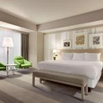 Accommodation near Target Field - Radisson Plaza Hotel Minneapolis