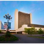 Chanhassen Dinner Theatres Hotels - DoubleTree by Hilton Bloomington Minneapolis South