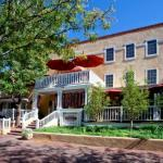 Accommodation near Camel Rock Casino - Hotel Chimayo De Santa Fe
