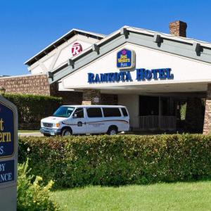 Hotels near Bismarck Civic Center - BEST WESTERN PLUS Ramkota Hotel