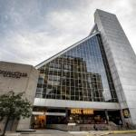 Accommodation near Landmark Center Saint Paul - Doubletree By Hilton St. Paul City Center, Mn