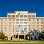 Holiday Inn Hotel And Suites Overland Park West