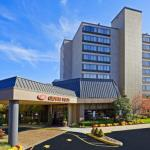 Crowne Plaza Hotel Englewood