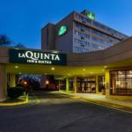 Accommodation near MetLife Stadium - La Quinta Inn & Suites Secaucus Meadowlands