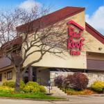 Red Roof Inn - Madison