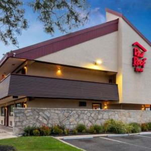 Red Roof Inn Mt Laurel