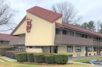 Red Roof Inn Atlanta South - Morrow Image