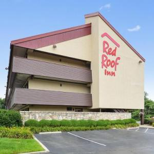 Louisville Zoo Hotels - Red Roof Inn Louisville Fair And Expo