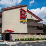 Hotels near MetLife Stadium - Red Roof Inn Meadowlands